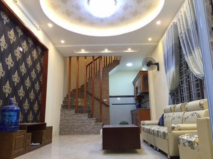 Phân Lô VIP Trường Chinh, OTO Tránh, Kinh Doanh, 40m, 6 Tầng