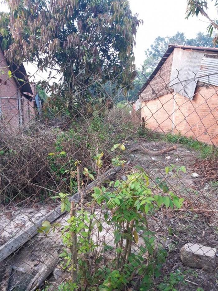 Đất bán hẻm đường Nguyễn Kim, xã Thanh Phước 8x21m