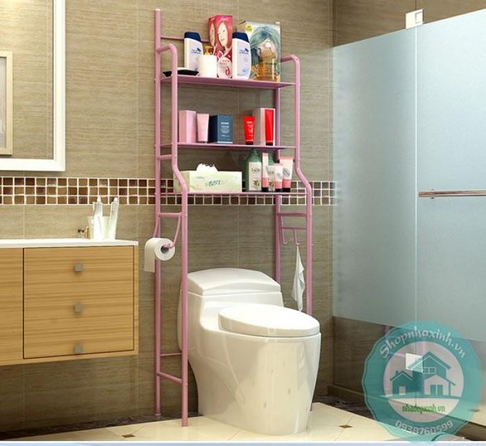 Kệ Để Tường Phòng Tắm, Nhà Vệ Sinh NX13044