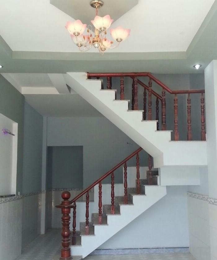 Nhà Hữu Hòa Thanh Trì 35m2, 4 tầng, full nội thất, ngõ rộng