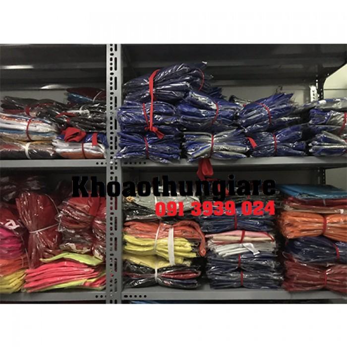 Xưởng áo thun quận tân phú, áo thun quảng cáo giá rẽ, may áo thun theo yêu cầu