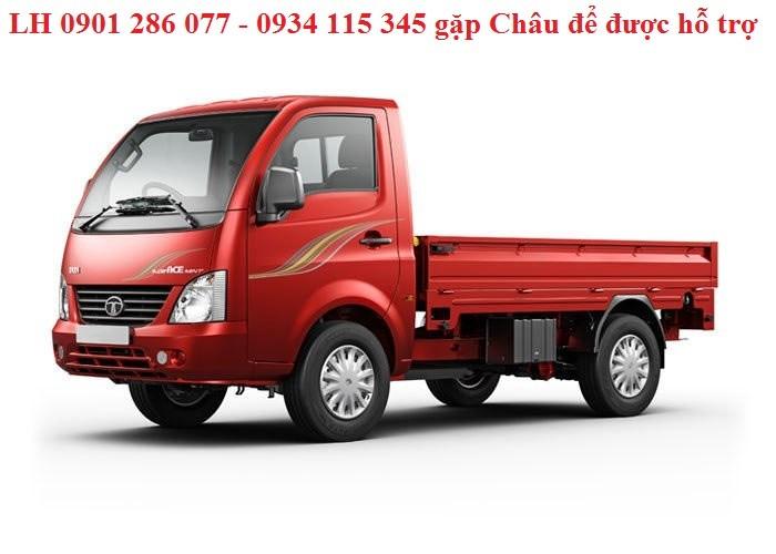 Thông số  xe tải TMT Tata 1.2 tấn * 1T2 * 1.tấn 2 1.2T+ nhập khẩu Ấn Độ 1