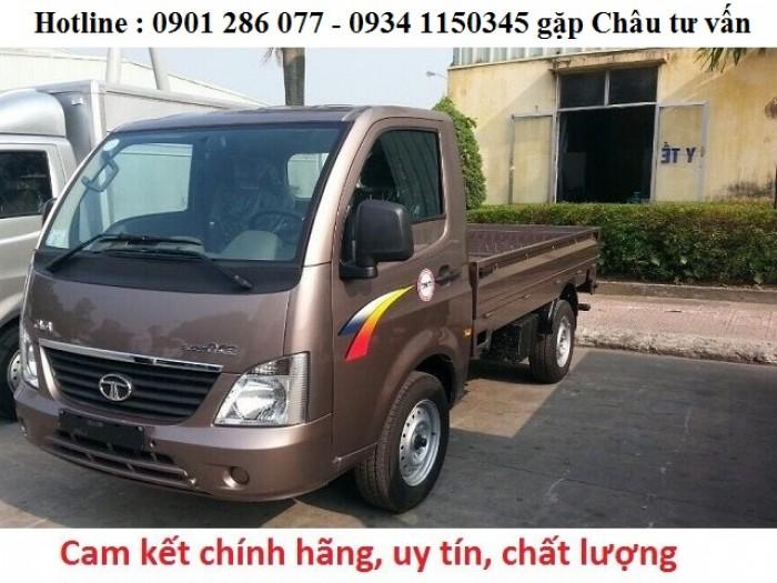 Thông số  xe tải TMT Tata 1.2 tấn * 1T2 * 1.tấn 2 1.2T+ nhập khẩu Ấn Độ 0