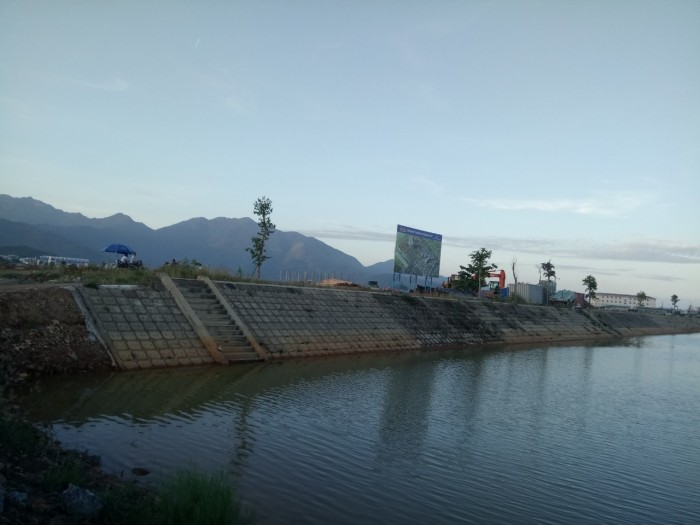 Chính chủ cần tiền muốn bán nhanh lô đất nền biệt thự tại KĐT Dragon Liên Chiểu Đà Nẵng, cách biển 800m