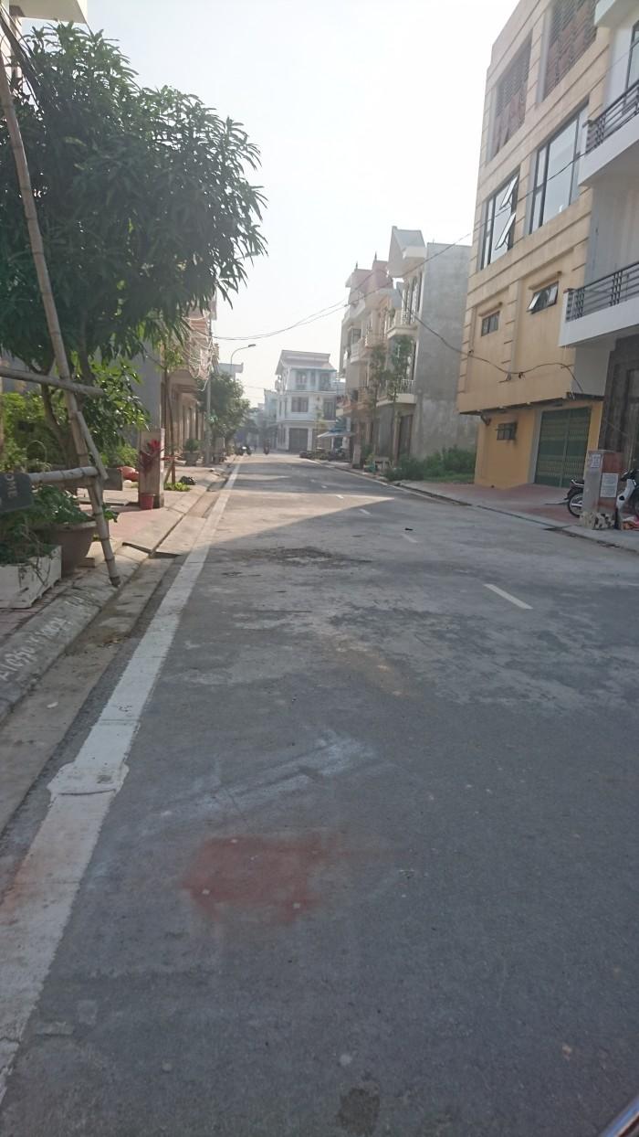 Đang cần bán gấp mảnh đất Nguyễn Khánh toàn bãi viên