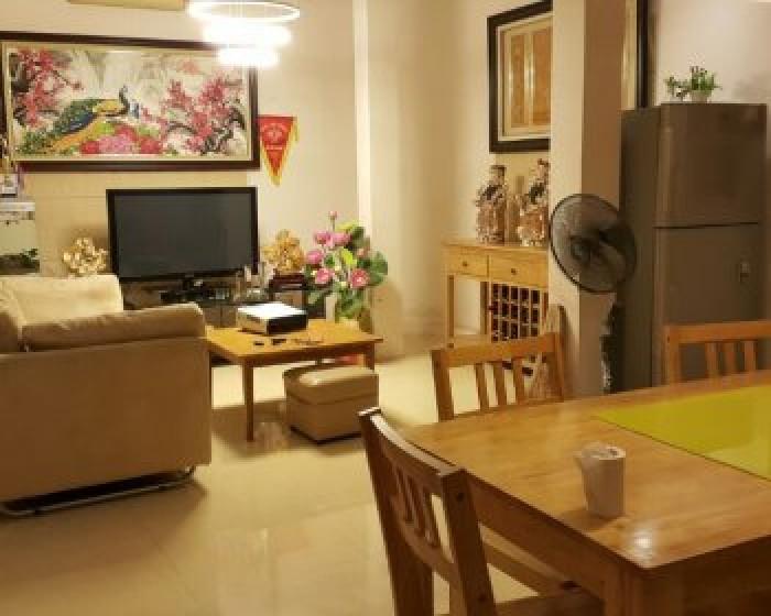 Cần bán căn nhà 5 tầng mặt ngõ Kim Ngưu, quận Hai Bà Trưng, Hà Nội.