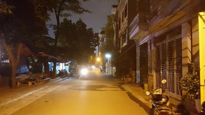 Bán nhà phố Nguyễn Lân 80m 4 tầng 4MT Thanh Xuân ô tô tránh nhau thoải mái. Bán gấp.