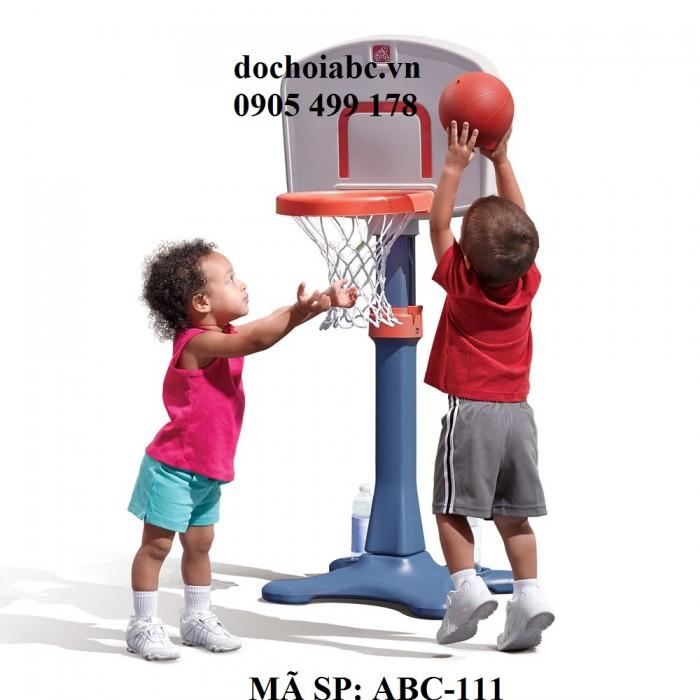 trụ bóng rổ mầm non tại quy nhơn28