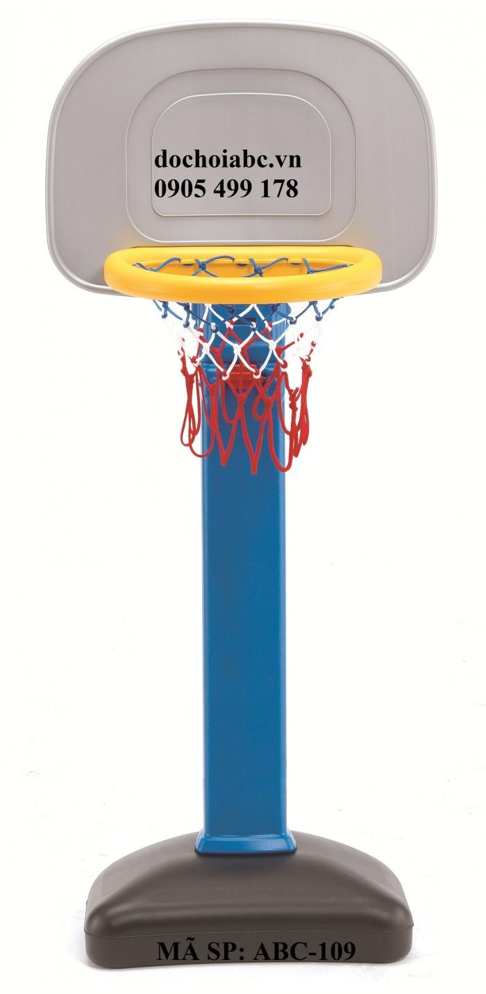 trụ bóng rổ mầm non tại quy nhơn26