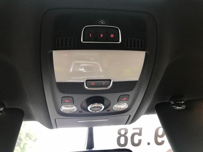 Bán xe Audi Q5 đời 2017, màu trắng, xe nhập Mỹ full đồ 26