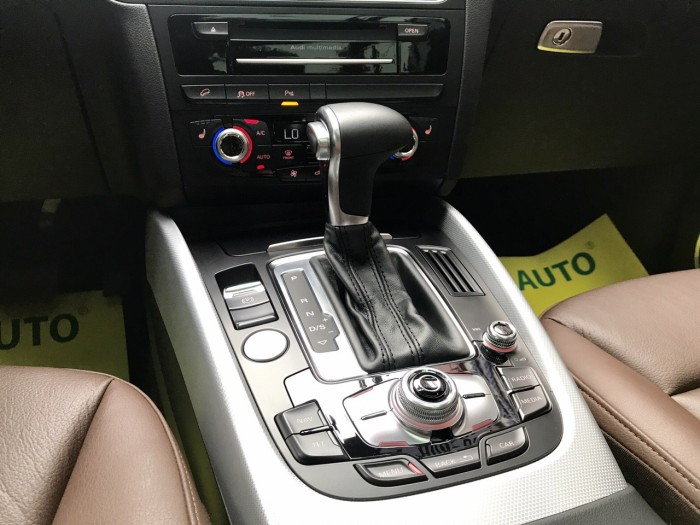 Bán xe Audi Q5 đời 2017, màu trắng, xe nhập Mỹ full đồ 17