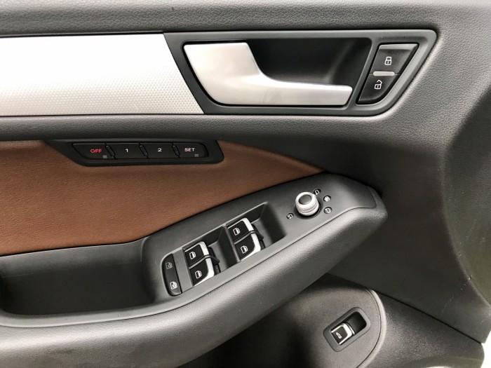 Bán xe Audi Q5 đời 2017, màu trắng, xe nhập Mỹ full đồ 4
