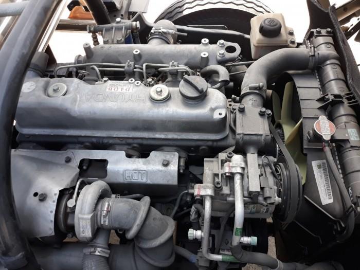 Hyundai Đồng Vàng 7 Tấn Thùng Dài 5m1 Giá Rẻ-Trả Góp