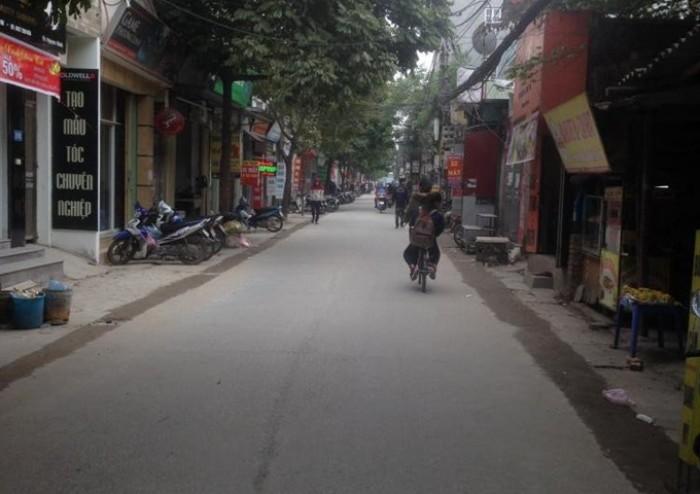 Cần Bán Gấp Căn Nhà Ở Mặt Đường Cửu Việt, Trâu Quỳ
