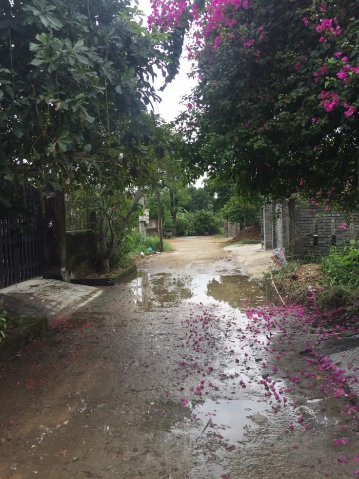 Lô đất đẹp Phạm Văn Đồng - kiệt Vườn cau, cách đường chính chỉ tầm 300m, giá đầu tư chỉ 7,5tr/m2