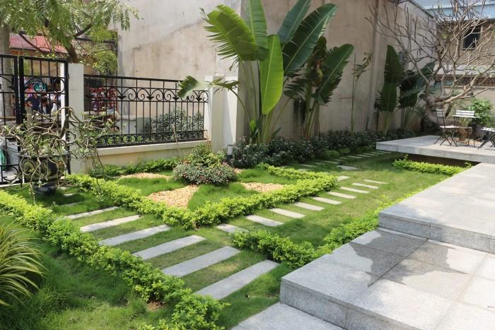 Biệt Thự Vườn Pandora Thanh Xuân Nhận Nhà Ở Ngay Căn Đẹp, Giá Rẻ, CK Cao