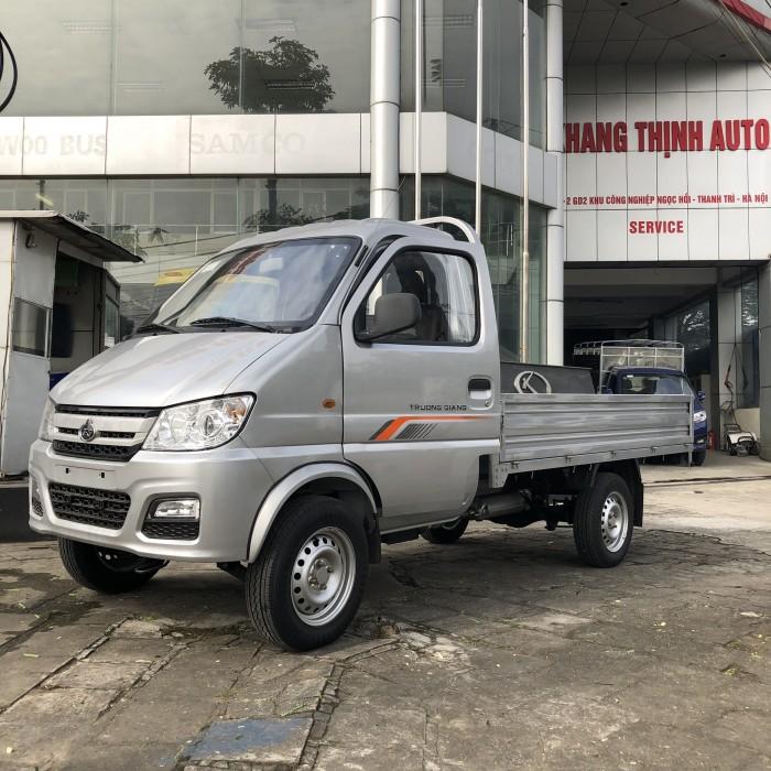 Xe tải nhẹ Trường Giang Changan KY 5 Thùng lửng 995kg