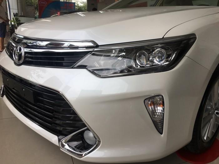 Toyota Camry E 2018 Giảm Giá Khuyến Mãi Lớn Giao Ngay