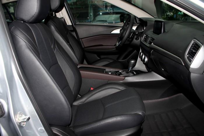 Đặt Cọc Mazda 3 - Ưu Đãi Lên Đến 25Tr đồng - Giao Xe Tận Nhà - Hỗ Trợ Trả Góp 80% - Giá Ưu Đãi Nhất HCM.