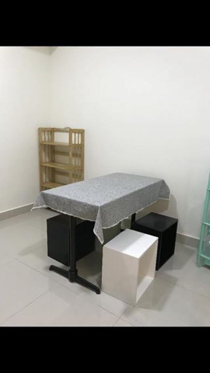 Cho thuê căn hộ The Park Residence, 01 phòng ngủ, nội thất đầy đủ