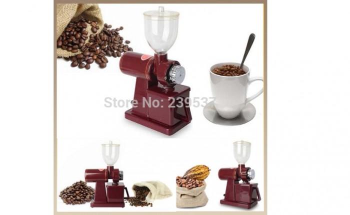 Máy xay cafe gia đình, máy nghiền cafe, hạt tiêu mịn2