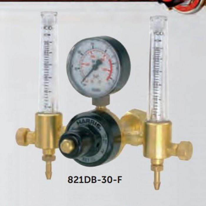 Đồng hồ giảm áp nitơ Messer Harris Yildiz14
