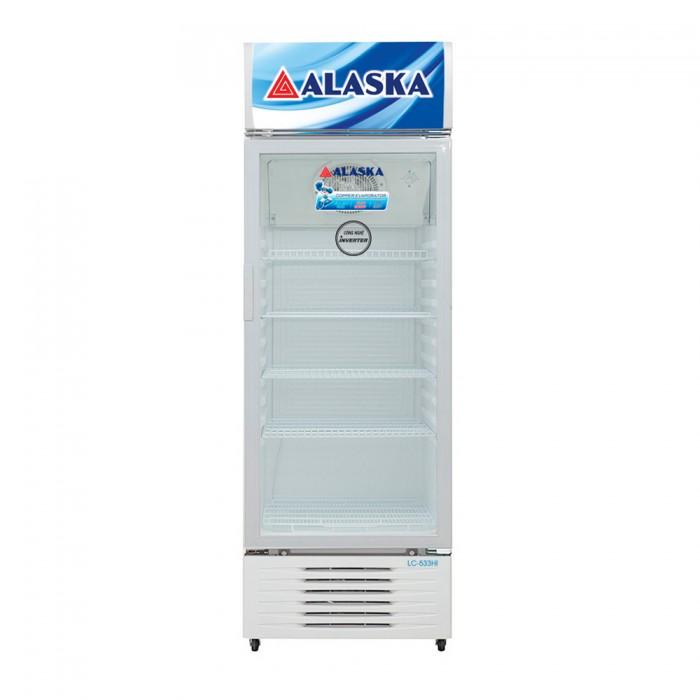 Tủ Mát Inverter Alaska LC-533HI0