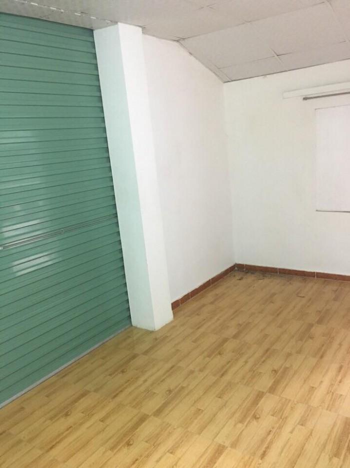 Cần bán nhà ngõ 111 Triều Khúc 40m2