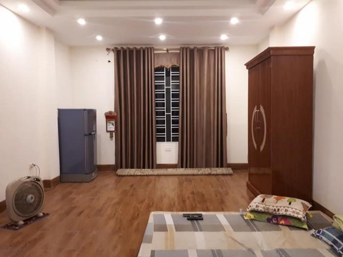 Phan Tâm bán nhà Gốc Đề 56m2 6 tầng mt 4.1m, gara để 2 ô tô 7 chỗ