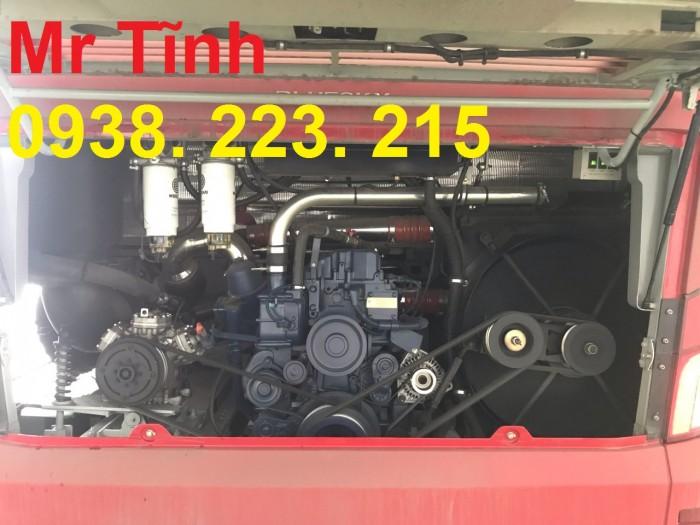 Bán xe u 45-47 chỗ Thaco mới 2018-2019 tại sài gòn 10