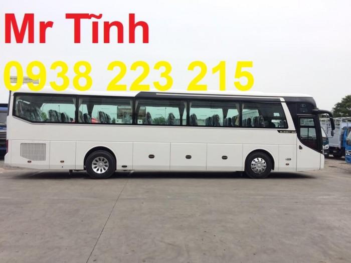 Bán xe u 45-47 chỗ Thaco mới 2018-2019 tại sài gòn 8