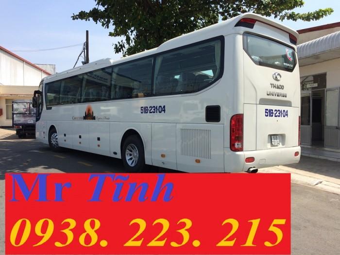 Bán xe u 45-47 chỗ Thaco mới 2018-2019 tại sài gòn 6