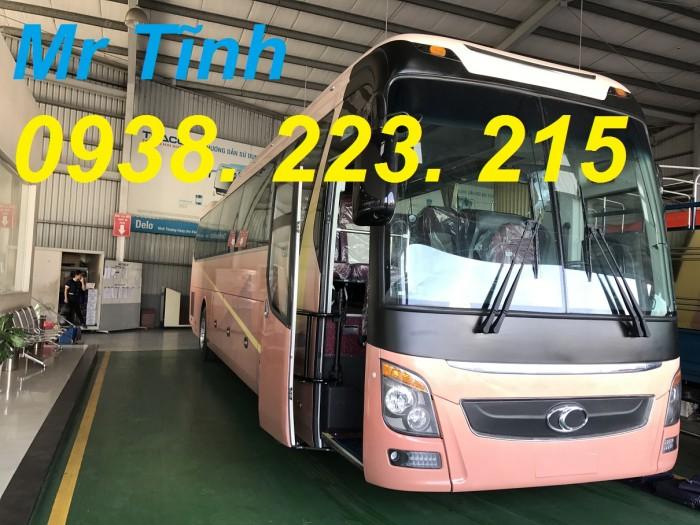 Bán xe u 45-47 chỗ Thaco mới 2018-2019 tại sài gòn 5
