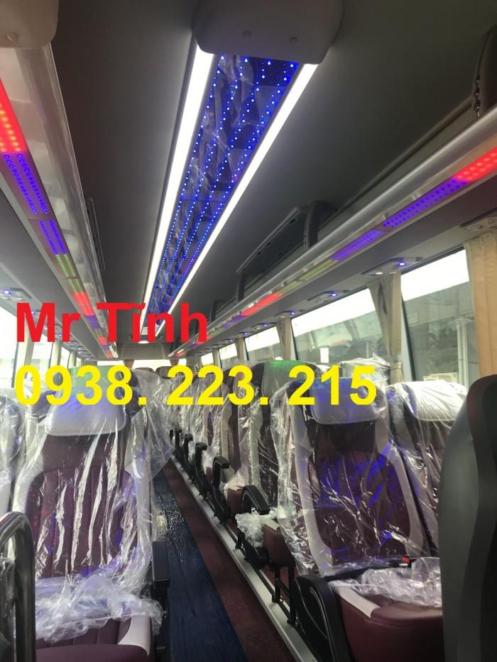 Bán xe u 45-47 chỗ Thaco mới 2018-2019 tại sài gòn 3