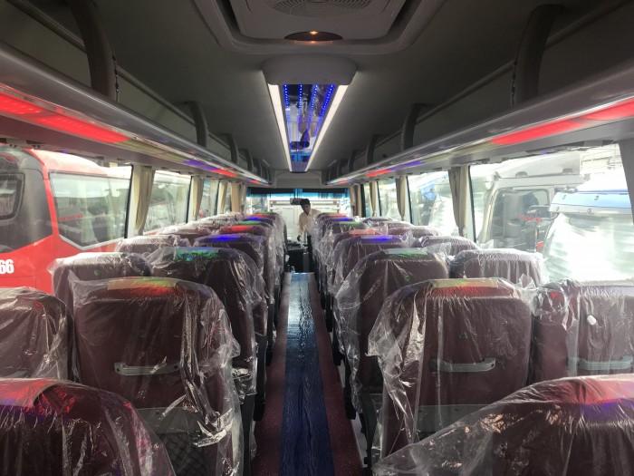 Bán xe u 45-47 chỗ Thaco mới 2018-2019 tại sài gòn 2