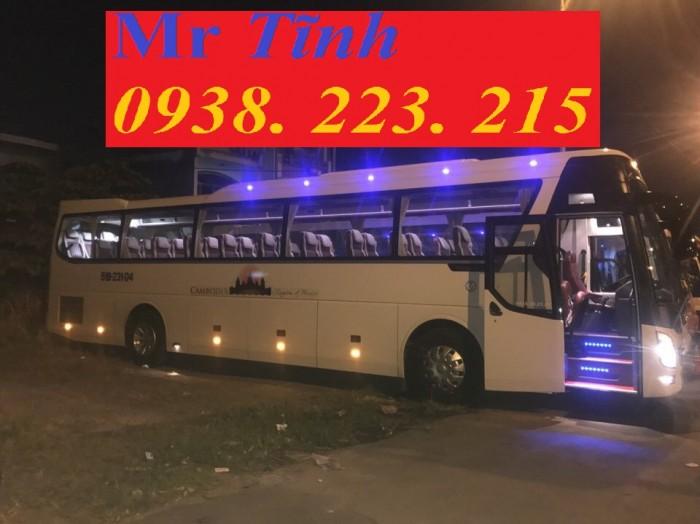 Bán xe u 45-47 chỗ Thaco mới 2018-2019 tại sài gòn 1