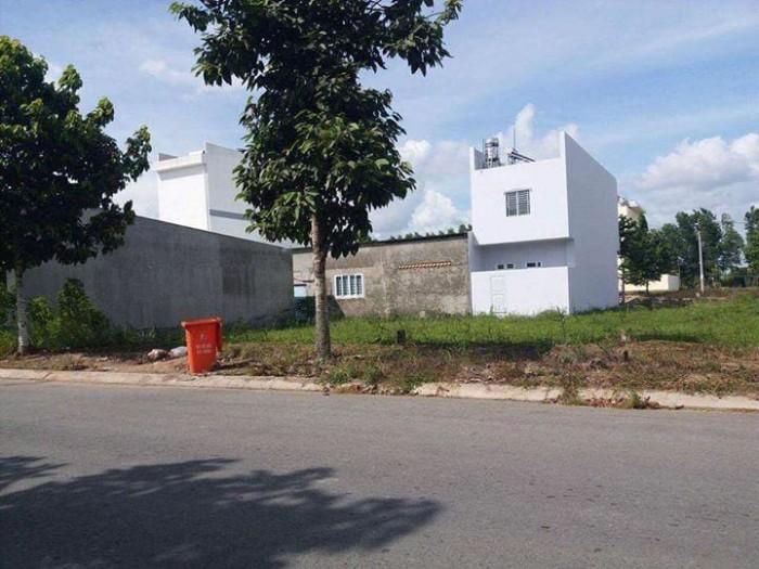 Bán Nền Đường D17 Khu Dân Cư Hồng Loan P. Hưng Lợi Cái Răng Cần Thơ