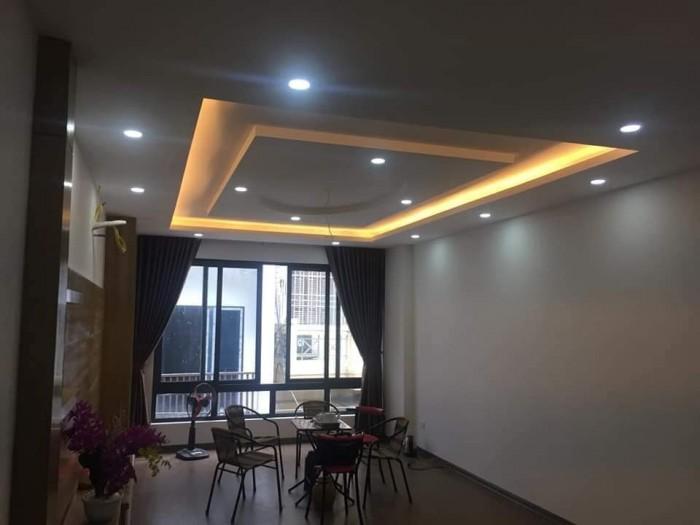 Ô tô tránh, nhà đẹp Đường Trường Chinh, quận Thanh Xuân, 2 thoáng, phân lô, ở, văn phòng