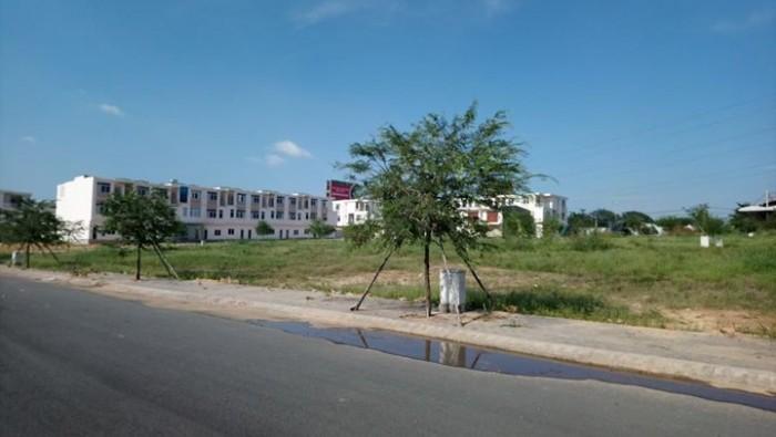 Đất Nền Thị Trấn Long Thành Giá Rẻ Sổ Hồng Riêng