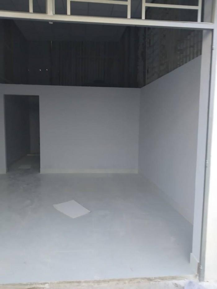 Nhà Cấp 4 Đường 6a Vĩnh Lộc B, Bình Chánh, Tp Hcm