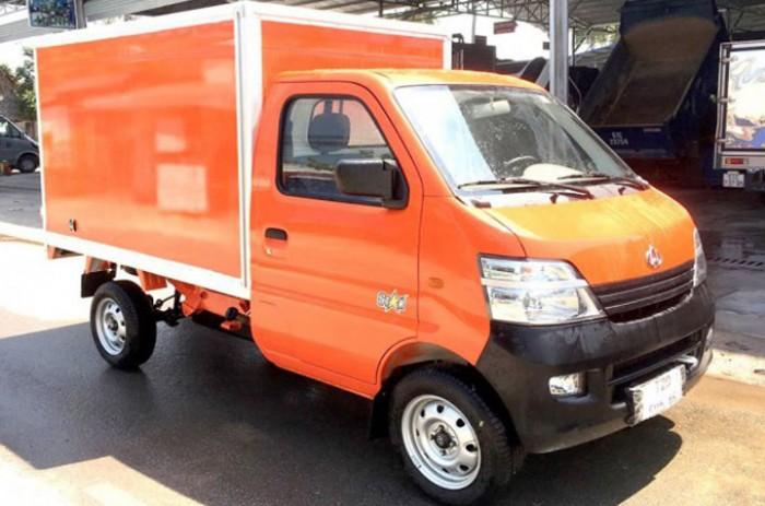 Xe tải VEAM Star trọng tải 850kg. 0