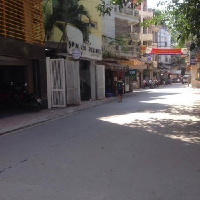 Tôi cần bán nhà phố Nguyễn An Ninh DT 60M2 ,5Tầng, MT 5M