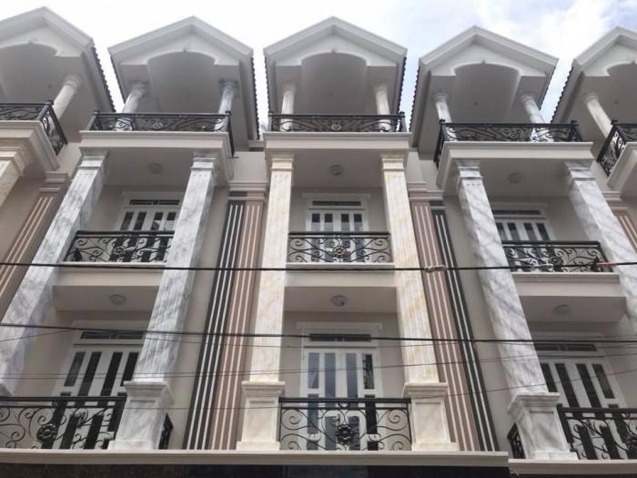 Chính Chủ Bán Gấp Căn Nhà Ngay Ngã Tư Nguyễn Ảnh Thủ Quận 12