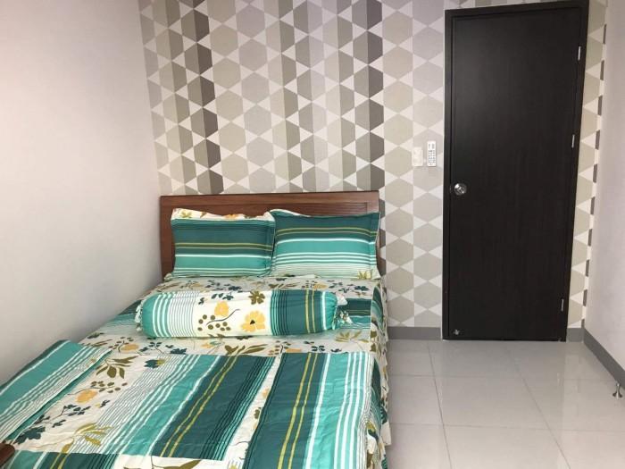 Cần cho thuê căn hộ 2pn 60m2