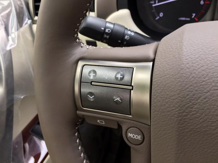 Bán xe Lexus GX 460 sx 2016 full option, màu đen, nhập khẩu mới 100% LH: 0982.842838 31