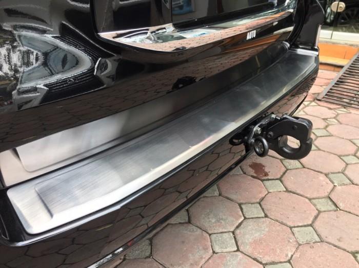 Bán xe Lexus GX 460 sx 2016 full option, màu đen, nhập khẩu mới 100% LH: 0982.842838 20