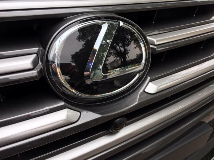 Bán xe Lexus GX 460 sx 2016 full option, màu đen, nhập khẩu mới 100% LH: 0982.842838 16