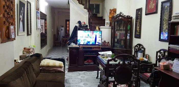 Mặt ngõ Phố Hào Nam, oto đỗ cửa, kinh doanh tốt, 60m2