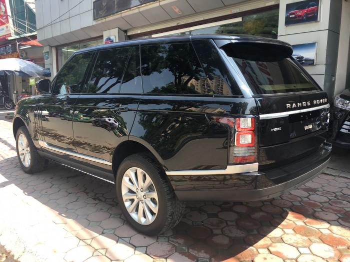 Cần bán LandRover Range Rover HSE 3.0 sản xuất 2016, màu đen, nhập khẩu LH: 0982.842838