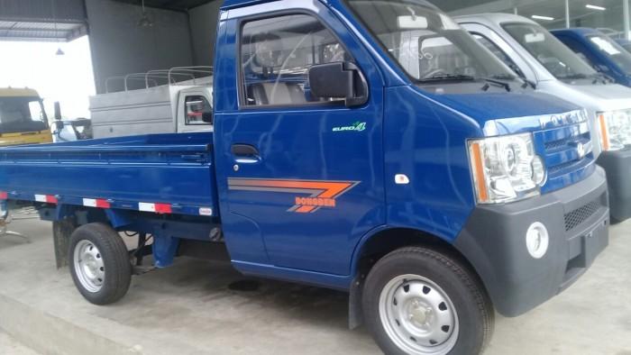 Xe tải Dongben bán trả góp, Dongben 870Kg 2